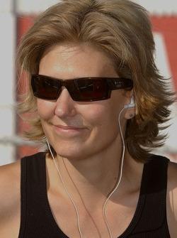 Melanie Troxel