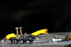 Mechanics' tools