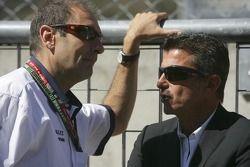 Bruno Michel, GP2 Series Organiser