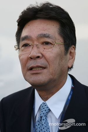 Satoshi Dobashi, Başkanı, Mobilityland corporation