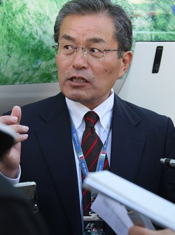Kazumasa Tsuchiya, Mobilityland