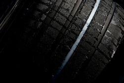 Soft Bridgestone lastiği