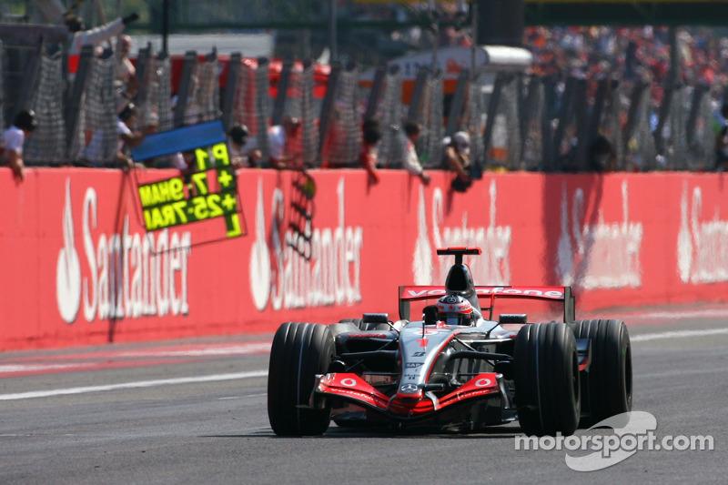 2007 İtalya GP