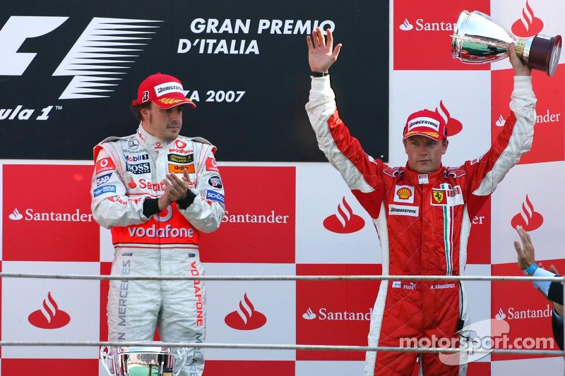 Gran Premio de Italia 2007