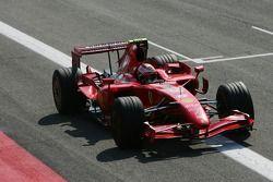 3. Kimi Raikkonen
