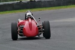 1961 Cooper T3: Terry Hefty