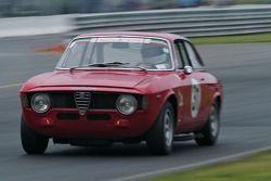 1966 Alfa Romeo GTA: David Rivkin