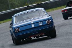 1966 Mustang: Steve Francis