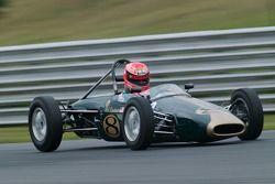 1962 Brabham BT2: Bob Goeldner