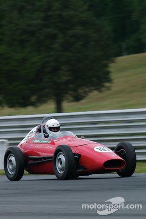 1959 Lancia-Pagrada F-jr: James Steerman