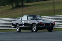 1958 Ferrari 250 GT: Jack Boxstrom