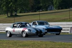 1965 Jaguar XKE: Jack Busch