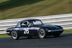 1964 Lotus Elan: Clark Lance