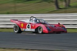 1966 Ferrari 206S: Dommink Incantalupo