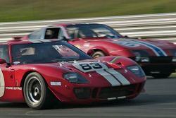 1969 Ford GT40: Archie Urciuoli
