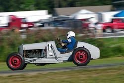 1930 Reuter V-8 Spcl - Driven by Ben Bragg