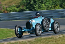 1926 Bugatti T-35B - conduite par Peter Giddings
