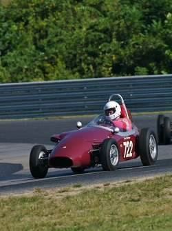 1959 Stanguelini F Jr: Larry McKenna