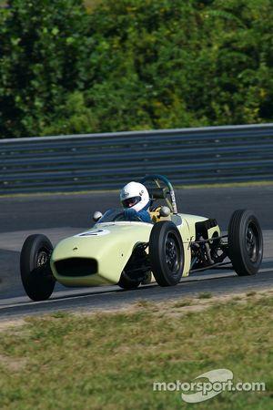 1960 Lotus 18 F Jr: Phil Lamont