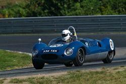 1959 Cooper Manaco - conduite par Terry Hefty