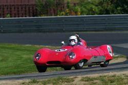 1956 Lotus 11 LM - conduite par Glenn Stephens