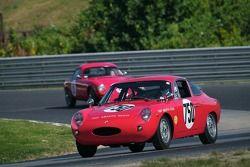 1963 Abarth 1000 GT: Mahlon Craft