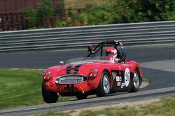 1965 Austin Healey 3000: Jonathan J. Einhorn
