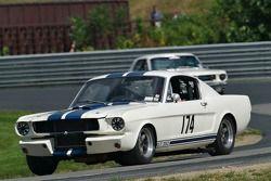 1965 Shelby GT 350: Bob Aliberto