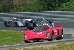 1969 Chevron B16: Bob Kullas