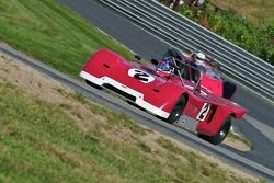 1971 Chevron B19: Jonathan Feiber