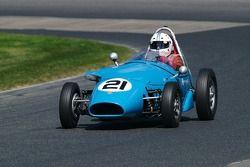 1959 Staguellini F Jr: Bill Gelles