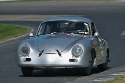 1959 Porsche 356: James Stein