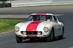 1959 Ferrari 250 GT Interim: Lulu Wang