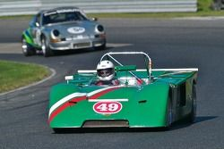 1970 Chevron B19: Robert Paltrow