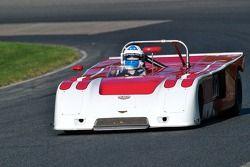 1972 Chevron B21: Robert Machinist