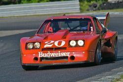 1976 Dekon Monza: Ken Epsman