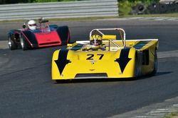 1972 Chevron B19: Laurence Kessle