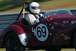 1952 Allard K2: Lawrence Paltrow