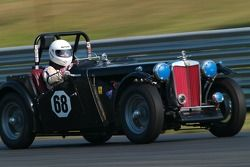 1948 MG TC: Colin Smith