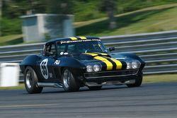 1965 Corvette: Tony Carpanzan
