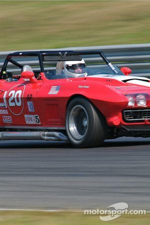 1967 Corvette: Al DeBonis