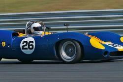 1965 Lola T70 Mk ll: Paul Wilson