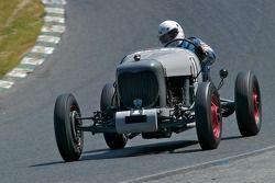 1930 Reuter V-8 Spcl - conduite par Ben Bragg