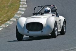 1953 Hansgen Jaguar Special: Robert Millstein