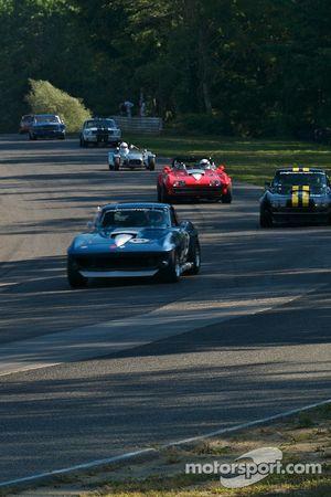 1965 Corvette: Jim Glass