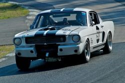 1966 Shelby GT 350: Jim Santimaw