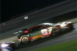#22 Aston Martin Racing BMS Aston Martin DB9: Enrico Toccacello, Ferdinando Monfardini