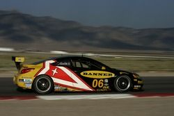 #06 Banner Racing Pontiac GXP.R: Leighton Reese, Tim Lewis Jr., Johnny O'Connell