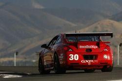 #30 Racers Edge Motorsports Pontiac GXP.R: Robert Nearn, Drew Staveley, Ken Dobson