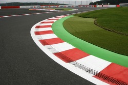 Spa-Francorchamps track walk: changes to last corners